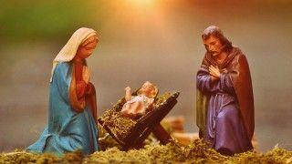 Francja: warunkowe zezwolenie nabożonarodzeniowe szopki