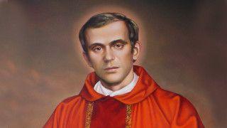 Franciszek przypomniał bł.ks. Jerzego Popiełuszkę