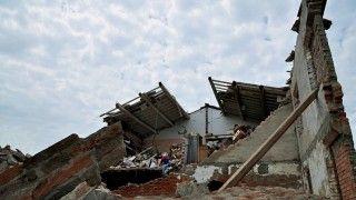 Włochy: kolejne trzęsienia ziemi