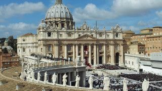 Papieska loteria dobroczynna także winternecie