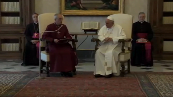 welby-and-pope