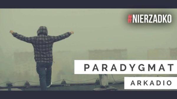 Arkadio-Paradygmat