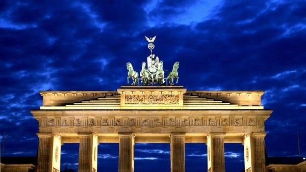 berlin brama branderburska