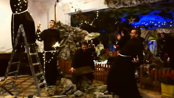 franciszkanczycy