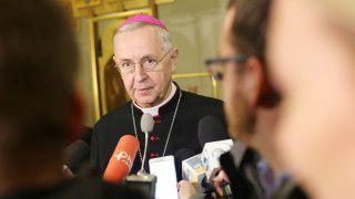"""""""Kościół winien brzydzić się przemocą, zwłaszcza wobec dziecka"""""""