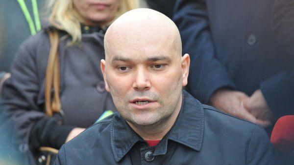 Tomasz Kalita apeluje ws. medycznej marihuany