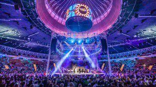 Betlejem wKrakowie. Największe spotkanie opłatkowe świata