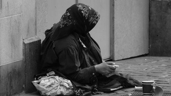 bezdomnosc