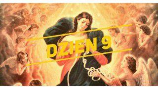 Nowenna doMatki Bożej rozwiązującej węzły. Dzień 9