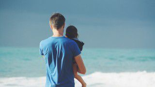 """""""Fajnie być tatą"""" – ruszyła akcja społeczna zachęcająca doojcostwa"""