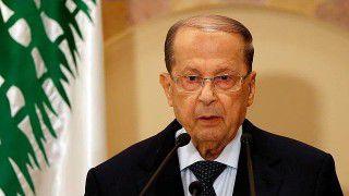 Prezydent Libanu: chrześcijanie muszą być aktywni politycznie