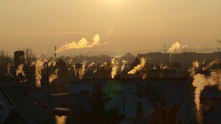 Alarm smogowy wpolskich miastach