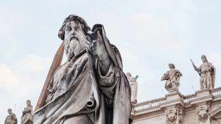 Czyż Chrystus jest podzielony?