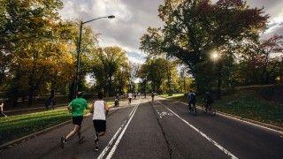 Kraków: poszukiwani biegacze, którzywesprą bezdomnych
