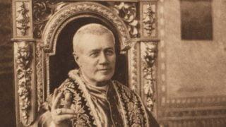 Święty papież Pius X. Ostatni wielki reformator