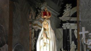 Dzisiaj wielkie Zawierzenie mediów Niepokalanemu Sercu Maryi