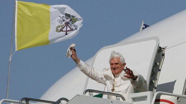 10 kluczowych wydarzeń pontyfikatu Benedykta XVI