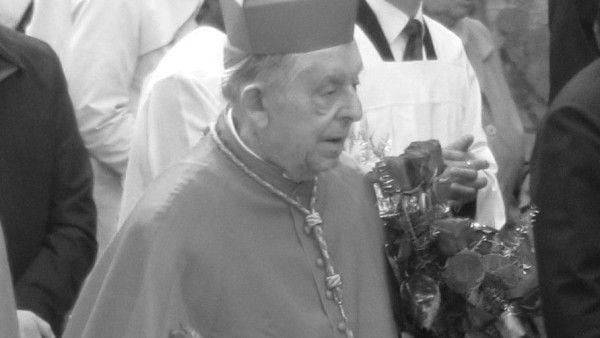 2. rocznica śmierci kard. Józefa Glempa