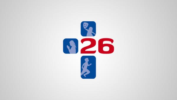 26. Międzynarodowa Parafiada Dzieci i Młodzieży w Warszawie