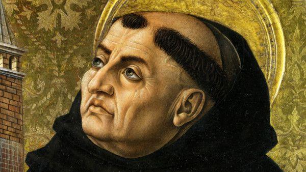 3 modlitwy św. Tomasza z Akwinu. Znasz je?