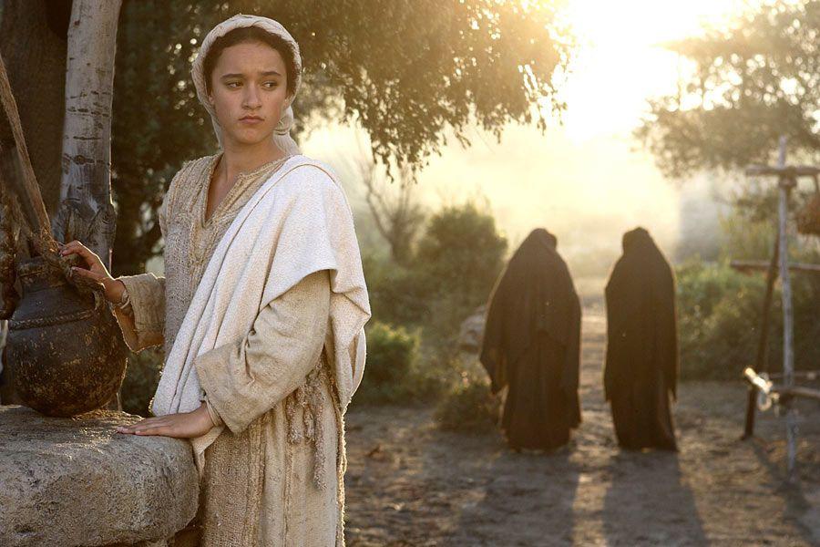 30 scen zżycia Maryi