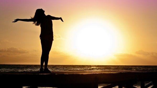 4 modlitwy dla każdej kobiety