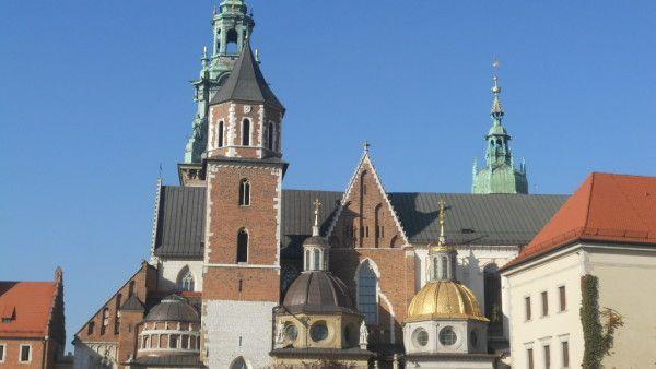 650. rocznica konsekracji katedry wawelskiej