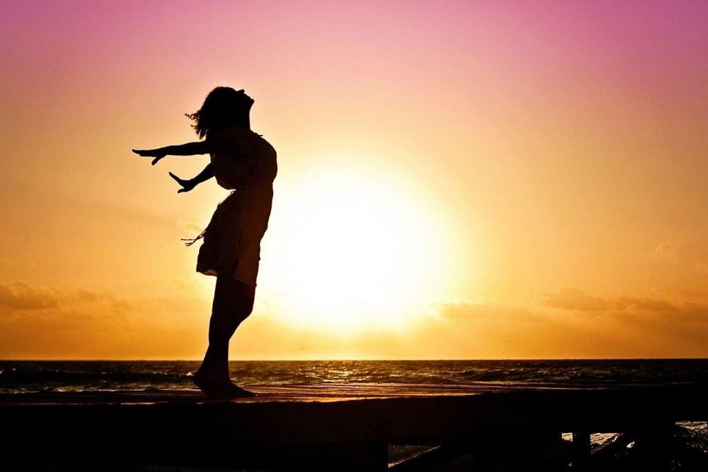 7 kroków doszczęścia