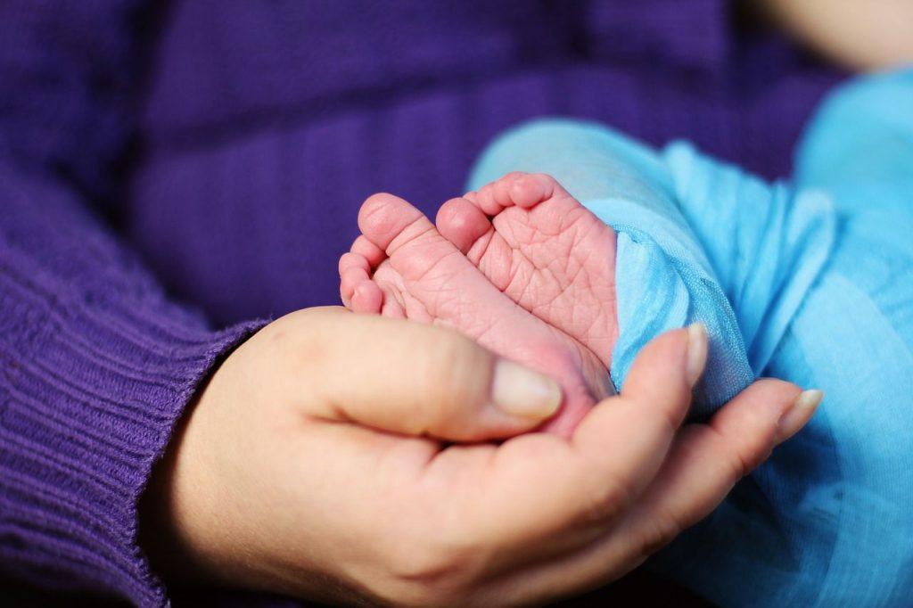 7 modlitw dla rodziców spodziewających się dziecka