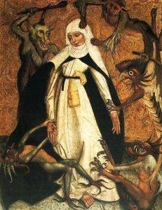 7 największych pokus diabelskich