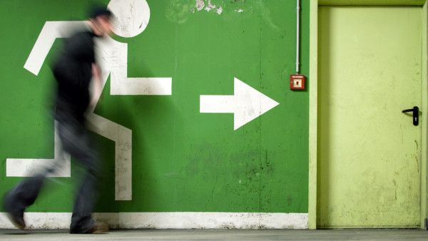 7 racji, dla których odstawiamy Kościół na bok