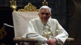 """Prezentacja IV tomu """"Opera Omnia Josepha Ratzingera"""""""