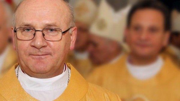 Abp Górzyński objął urząd arcybiskupa koadiutora