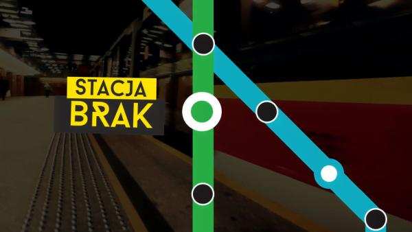ADVENTure: Stacja Brak. Masz wszystko?