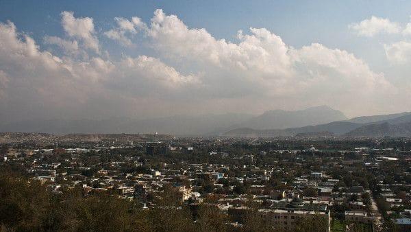 Afganistan: porwano jezuitę pracującego wśród uchodźców