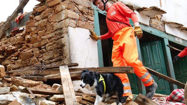Akcja ratownicza w Nepalu dobiega końca