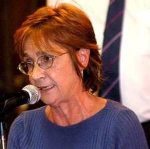 Alicia Oliveira – ocalona przez papieża