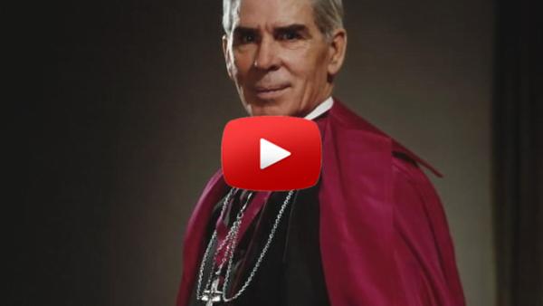 Arcybiskup Fulton Sheen - Wierny Syn Kościoła