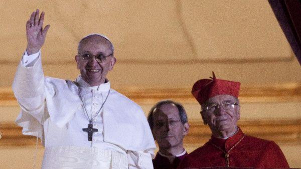 Bergoglio!!! Kto to jest...?