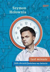 Bestsellerowy Szymon