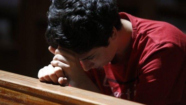 Bierzmowani: Czego szukają w Kościele?