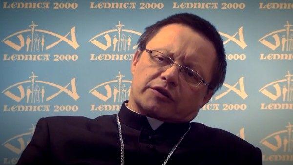 Biskup Ryś o spowiedzi