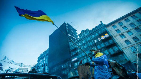 Biskup z Odessy: Ukraina o krok od otwartej wojny