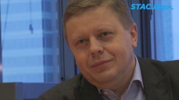 Bogactwo przez uczciwą strategię. Rozmowa z Maciejem Wituckim, Prezesem Orange Polska