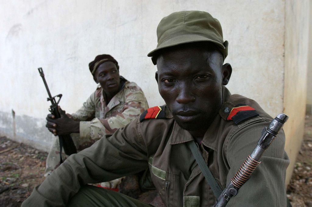 Boko Haram. Misja zabijanie