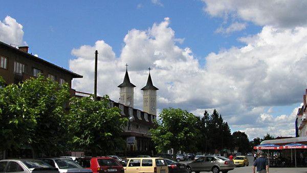 Bośnia i Hercegowina: Miejsce, gdzie katoliczki i muzułmanki modlą się razem