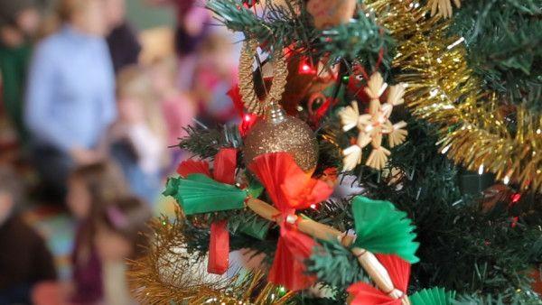 Boże Narodzenie oczami przedszkolaków