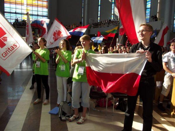 Bp Muskus: ŚDM todla młodych ludzi prawdziwa szkoła wrażliwości