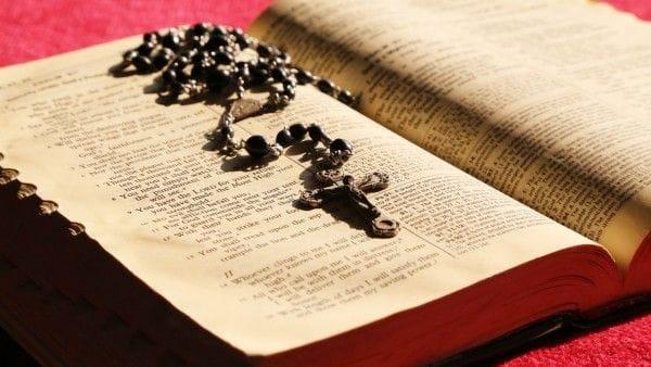 Bp Tomasik: Biblia uczy myślenia, działania i wyznania wiary