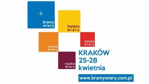 Bramy Wiary w Krakowie